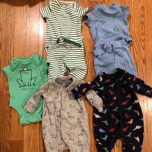 Baby GAP Newborn Clothing